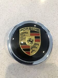 Porsche Horn Button for Nardi 356 911 Speedster Cayman