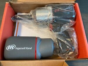Ingersoll Rand 2135qxpa 1 2 Dr Quiet Impact Wrench