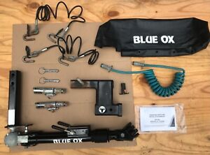 Blue Ox Tow Bar 10 000lb Class Iv 2 Lots Of Extras