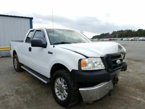 Driver Front Seat Bench 40 20 40 Crew Cab Fits 04 08 Ford F150 Pickup 549577