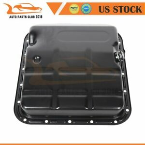 For 2000 2009 Subaru Legacy Forester 2 5l 1999 2013 Transmission Oil Pan