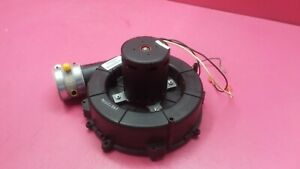 Fasco Icp Gas Furnace Combustion Blower Draft Inducer Assembly 1172823