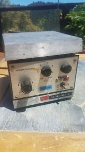 Thermolyne Stirrer Heater Hot Plate Sp a1025b Works Great