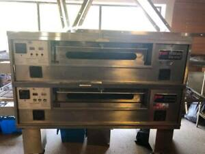 Middleby Marshall Model ps570g Pizza Conveyor System Oven