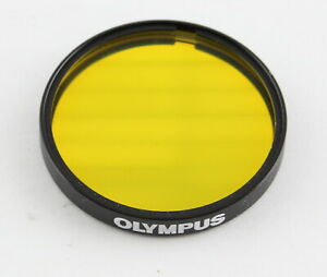 Olympus If550 Gif Green Interference Filter Microscope