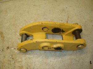New Holland Ts110 Tractor Top Link Bracket