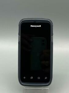 Honeywell Ct60 Handheld Mobile Computer Locked With Software