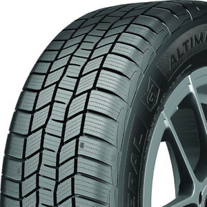1 New 225 50r17 94v General Altimax 365aw 225 50 17 Tire