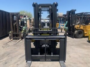 15000 Lb Hyster Forklift s155xl Cushion Tire