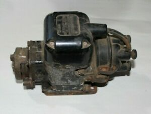 Wico Type series A High Tension Magneto Hit Miss Engine Tractor Steam Oilfield