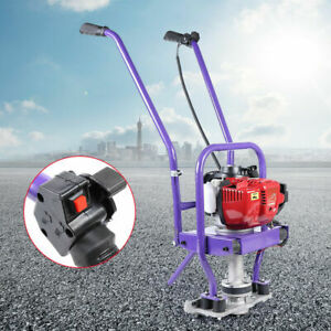 4 Stroke Gx35 Concrete Surface Leveling Vibratory Screed Cement 1 36hp Usa