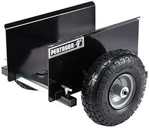 Pentagon Tools 83 dt5648 6119 Panel Pusher Dolly Plywood doors drywall