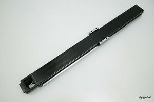 Thk Used Kr3010a 600l Stroke 500mm Linear Actuator 10mm Lead Act i 231 1g35