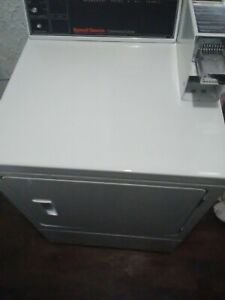 Speed Queen Coin Operated Electric Dryer
