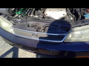 Grille Fits 96 97 Accord 729342