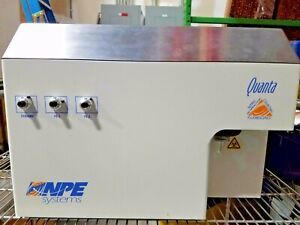 Npe Systems Quanta Flow Cytometer sps 302428
