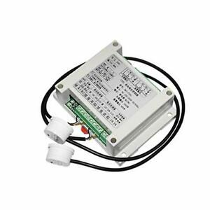 Taidacent Automatic Water Level Controller Automatic Water Pump Controller Fo