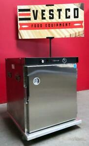Cres Cor H339ssua8c Insulated Half size Stainless Steel Hot Food Warming Cabinet