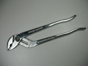 Gedore No 145 10 Slip Joint Pliers 250 Mm India