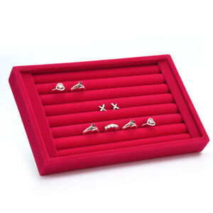 Display Tray Durable Effective Nice Tool High Quality Convenient For Home