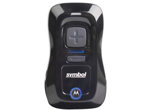 Zebra Symbol Cs3070 Bluetooth Barcode 1d Scanner For Android Ios pc ipad