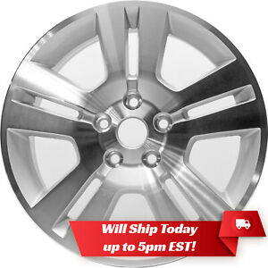New 17 Replacement Alloy Wheel Rim For 2006 2007 2008 2009 Ford Fusion 3628