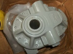 Prince Manufacturing Hydraulic Tractor Pto Gear Pump Hc pto 3a 22gpm At 1000rpm