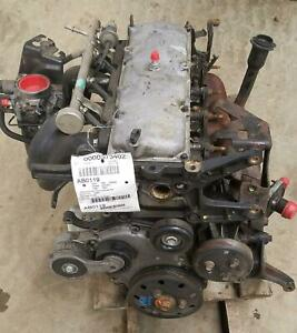 2001 Chevy Cavalier 2 2 Engine Motor Assembly 236000 Miles Ln2 No Core Charge