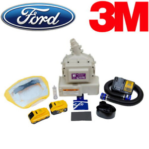 Ford Motor Co Emergency Papr Powered Air Purifying Respirator Kit