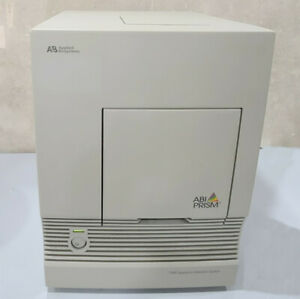Abi Prism 7000 Sequence Detection System b1