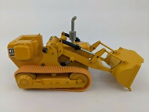 Vintage Nzg Modelle Cat 941 Caterpillar Tracked Loader Made In W Germany