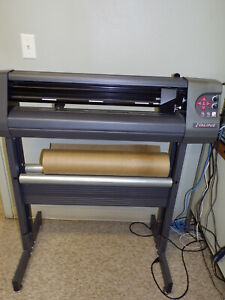 Ioline Smartrac I s 60 Plotter Cutter local Pickup Only
