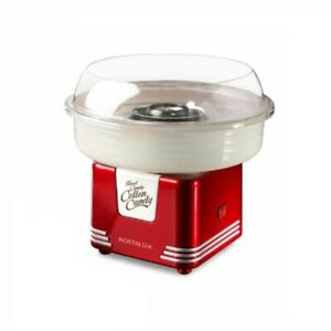 Hard Candy Cotton Candy Maker Easy To Use New