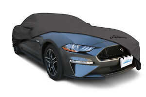Coverking Stormproof Outdoor Custom Car Cover For Ford Mustang Made To Order