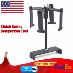 Pro Automatic Transmission 4 Foot Clutch Spring Compressor Removing Tool Steel