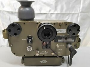 Fully Functional Su 85 pas 7 Thermal Image Viewer