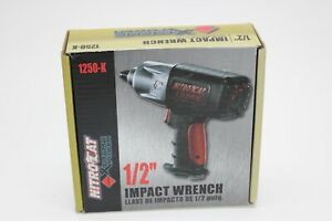 Aircat 1250 K 1 2 Xtreme Torque Composite Impact Wrench
