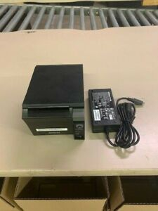 Epson Tm t70ii m296a Front Loading Thermal Receipt Printer
