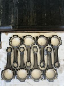 Chevrolet 409 Connecting Rods