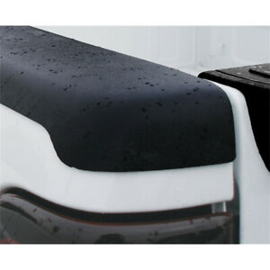 Stampede For Chevy Silverado 1500 1999 2006 Bed Rail Caps 78 0in Smooth