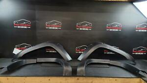 2006 Jeep Liberty Complete Set Front Rear Renegade Fender Flares