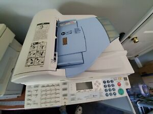 Ricoh lanier Ld117 All in one Laser Printer Copier And Scanner