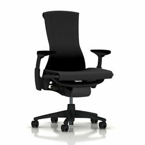 Embody Chair By Herman Miller Open Box Authorized Dealer
