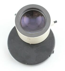 Zeiss 451756 Phase Contrast 0 3 Condenser Axiovert 135 Ph1 Ph2 Microscope