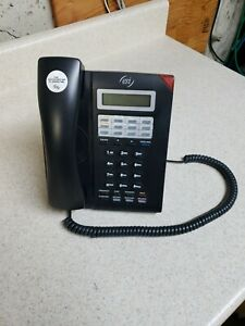 Esi 30d 5000 0707 Charcoal 24 Button Digital Telephone With Speakerphone