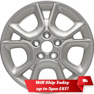New 17 Replacement Alloy Wheel Rim For 2004 2007 Toyota Sienna 69445