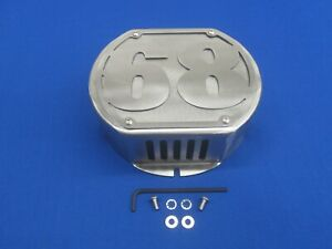 Sa 200 Heavy Duty 12 Ga Steel Exciter Cover Fits Lincoln Sa 200 1968 Redface