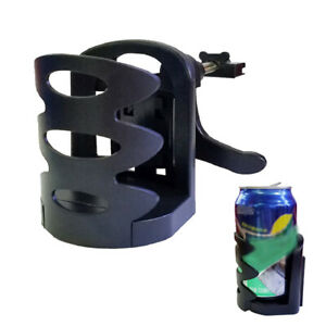 Car Air Vent Mount Cup Stand Outlet Beverage Bottle Drink Universal Can Holder