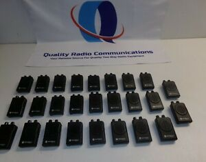 Lot Of 26 Motorola Minitor V 33 36 9 Mhz Low Band 2 Channel Fire Ems Pagers