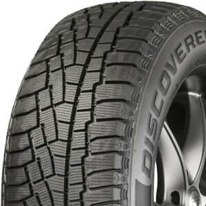 2 New 215 50r17xl 95h Cooper Discoverer True North Studless Ice Snow Tires